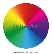 color spectrum stock images royalty free images u0026 vectors