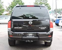 nissan armada light bar used 2013 nissan armada platinum at auto house usa saugus