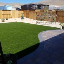 Reno Green Landscaping by Dragon Pavers U0026 Landscaping 71 Photos Landscaping 2515 Mill