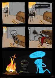 Dark Souls Meme - image 698153 dark souls know your meme