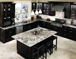 Kitchen Island Black Granite Top Articles With 10 Foot Wide Kitchen With Island Tag 10 Foot
