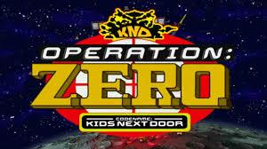 codename kids door operation