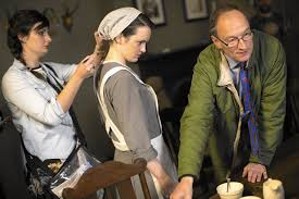 Setting The Table Lady Carnarvon by The Meticulous Historical Advisor Who Gave U0027downton Abbey U0027 Its