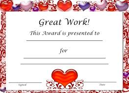 blank award certificate templates the haggis trophy is awarded