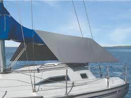 Sailboat Sun Awnings Sailboat Awning