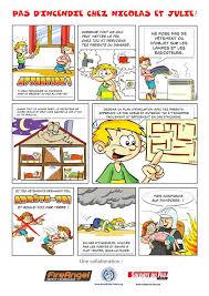 Coloriages De Prevention Des Incendies A S S Gs Coccinel Coloring