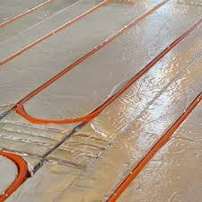 underfloor heating systems continental underfloor