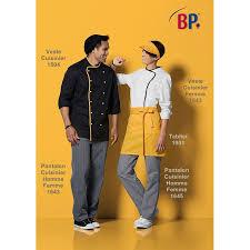 veste cuisine couleur pantalon cuisine homme et femme coupe jean couleur
