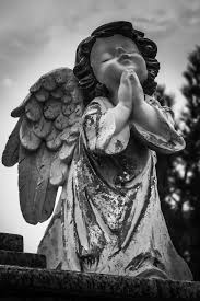 free images black and white monument statue heaven