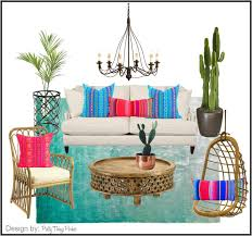 no 3 cabo inspired room emily parker designs