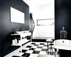 black and white bathroom ideas u2013 hondaherreros com
