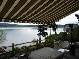 Residential Awning Relax In Comfort With A Beautiful Awning