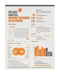 unique resumes 40 creative resume templates you ll want to in 2018