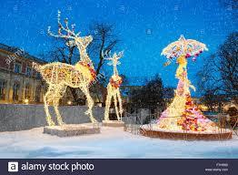 Outdoor Christmas Decorations Giraffe by Giraffe Christmas Decoration Outdoor U2013 Decoration Image Idea