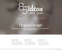 home graphic design software free the best free wordpress themes for business finale theme home