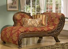 Shabby Chic Chaise Lounge by Shabby Chic White Carved Wood Bedroom Chaise Lounge Chair With