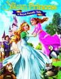 The Swan Princess A Royal Family Tale เจ้าหญิงหงส์ขาว 4 ผจญภัย ...