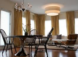 Dining Room Drapes Dining Room Curtains Impressive Excellent And Drapes Ideas