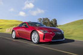 lexus model meaning lexus lc500 first drive made for americans