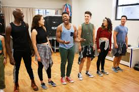 tom collins rent actor rent the classic broadway musical in dallas attpac