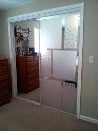 Mirror Closet Door Repair Sliding Closet Door Repair Closet Models