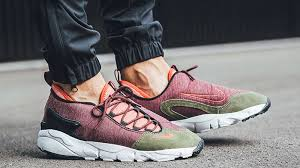 Comfortable Nike Shoes Running Shoes Fresh And Comfortable Nike Air Footscape Nm Dragon