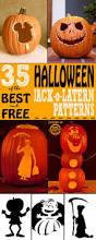 35 of the best jack o lantern patterns kids activities