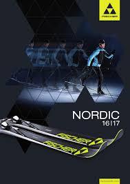 workbook nordic 16 17 u2013 english by fischer sports gmbh issuu