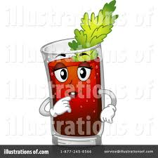 cocktail cartoon cocktail clipart 1108993 illustration by bnp design studio