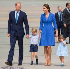princess charlotte archives what kate wore