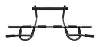 amazon com prosource multi grip chin up pull up bar heavy duty