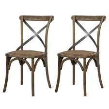 chaise bistrot chaise troquet découvrez nos chaises troquet indémodables rdvdéco