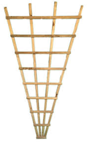 trellis topper square 6ft x 1ft lincolnshire landscaping