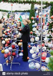 the 4th international decorations pyrotechnics and stock