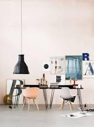 des bureau 30 idées et inspirations de décoration pour la pièce du bureau