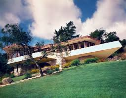 George Michael House Second Cliff Hickman Residence