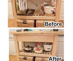 adding a drawer to an ikea kitchen island 4 steps with pictures