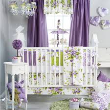 Purple Crib Bedding Set Uncategorized Baby Bedding Sets For Cribs Inside Best