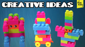 Kids Designs Creative Ideas For Kids Building Blocks For Kids For Different