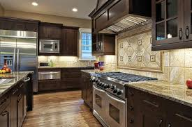 how to match granite to cabinets match your kitchen cabinets with suitable countertops