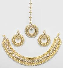 gold set in pakistan top 10 jewelry designs 2017