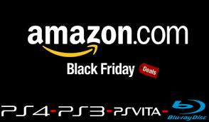 amazon blue ray black friday deals savings and deals sonyrumors