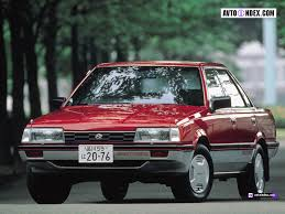 subaru loyale 1990 view of subaru leone photos video features and tuning of