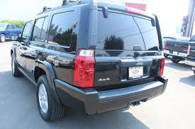 used 2007 jeep commander sport near auburn wa s u0026s best auto
