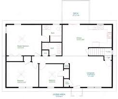 basic floor plans floor plan simple modern house designs with diy l plans for