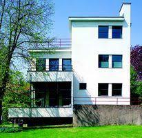 architektur bauhausstil bauhausstil als vorbild für fertigbau