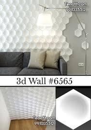 3d wall 3d wall tile wt 6565 tenott designs