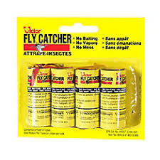 fly ribbon victor fly ribbon 4 pack the home depot canada