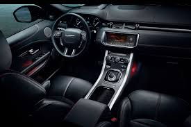range rover pink interior range rover evoque ember celebrates half million sales milestone