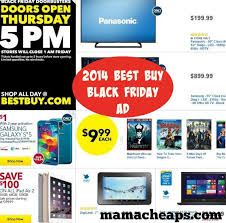 2014 best buy black friday ad cheaps